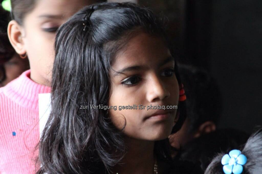 Bangladesh, Mädchen, &copy; <a href=