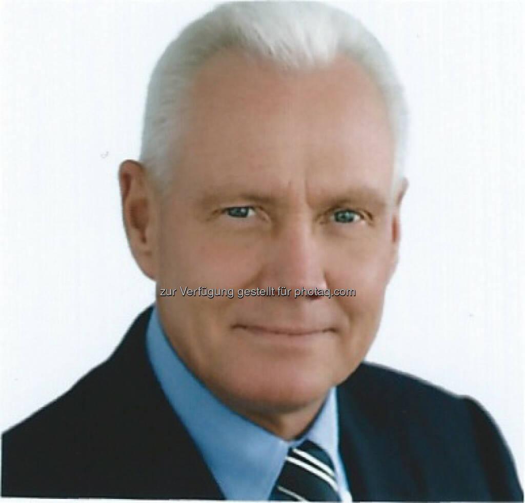 Lars Olofsson, neuer Aufsichtsratsvorsitzender bei TCC (04.03.2014)