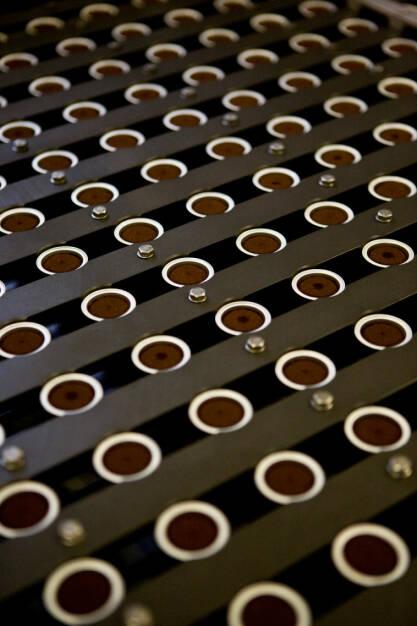 Nespresso Kapseln, Nestlé, © Nestlé (Homepage) (04.03.2014)
