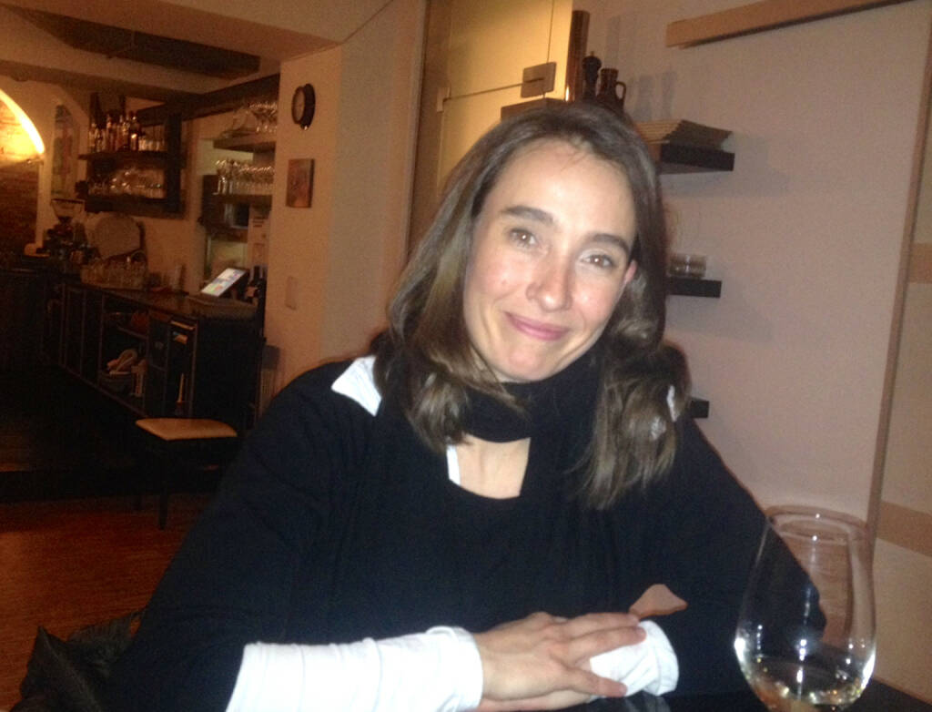 Mit Caroline Klinger, Puls 4, am Brainstormen über Dies und Das (06.03.2014)