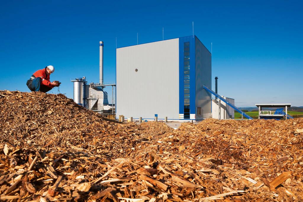 Blockheizkraftwerk Siegen Wittgensetin, RWE AG, © RWE AG (Homepage) (07.03.2014)