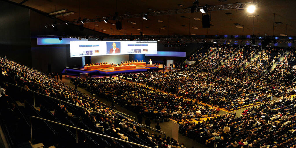 RWE Hauptversammlung 2013, © RWE AG (Homepage) (07.03.2014)
