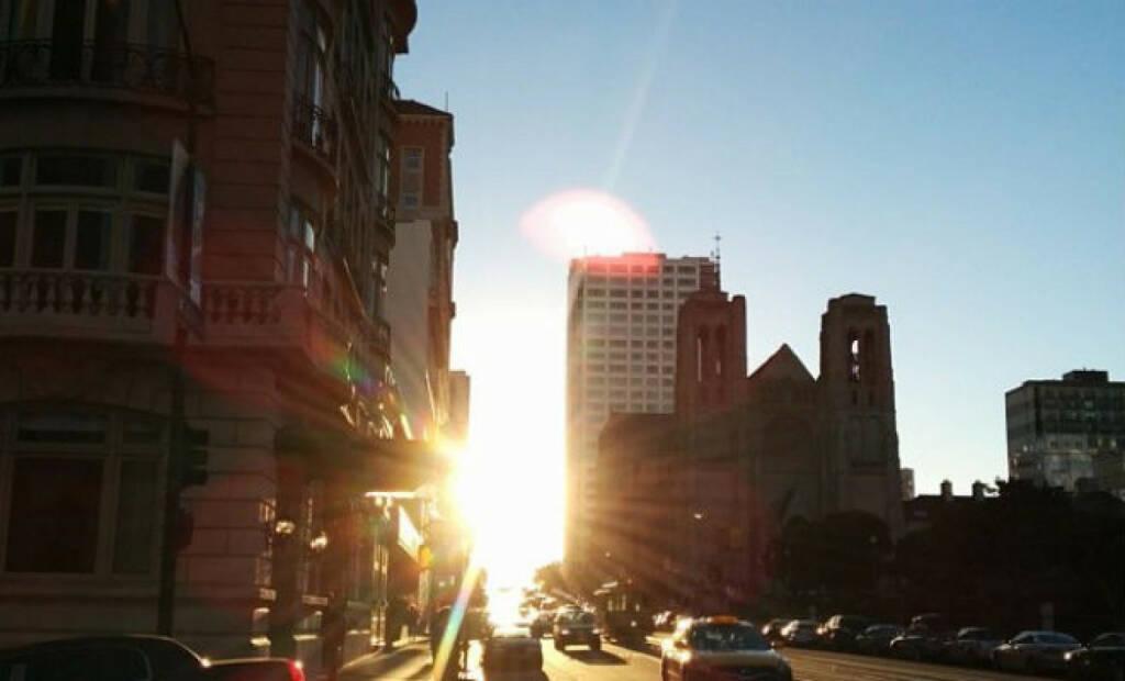 Elisabeth Oberndorfer: Was ich in einem Jahr in San Francisco gelernt habe http://www.fillmore.at/inside/ein-jahr-san-francisco/, © Elisabeth Oberndorfer (14.03.2014)