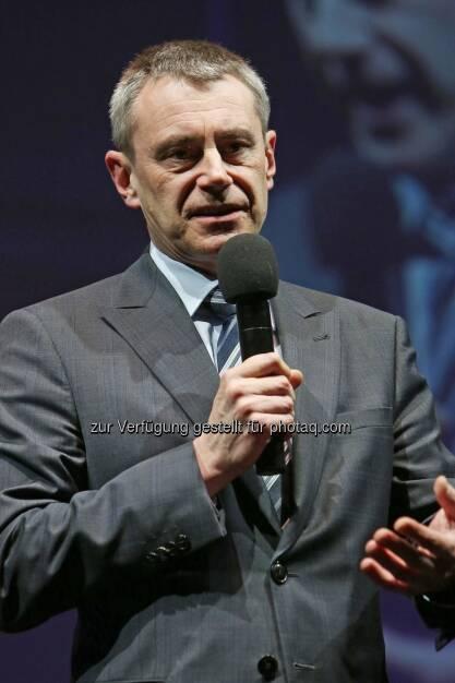 Heinrich Schaller (RLB OÖ) (Bild: RLB OÖ / Strobl) (14.03.2014)