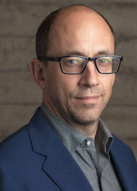 Dick Costolo, CEO Twitter, (C) Troy Holden for Twitter, Inc, © Twitter Inc.  (15.03.2014)
