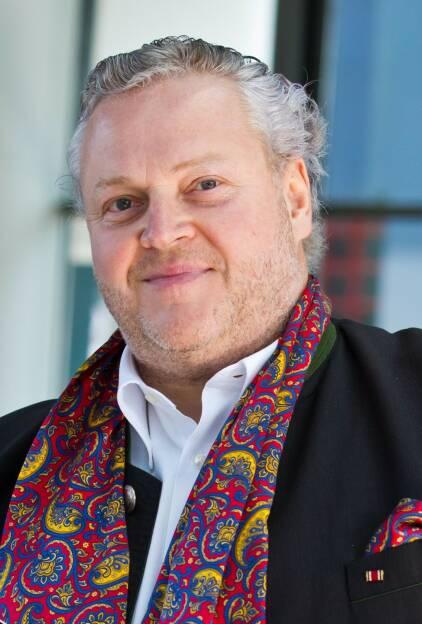 Frank Asbeck, Vorstandsvorsitzender SolarWorld AG, © SolarWorld AG (Homepage) (16.03.2014)