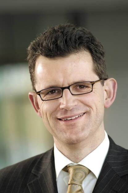 Frank Henn, Vorstand Vertrieb, SolarWorld AG, © SolarWorld AG (Homepage) (16.03.2014)
