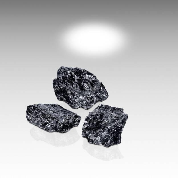 Rohsilizium, SolarWorld AG, © SolarWorld AG (Homepage) (16.03.2014)