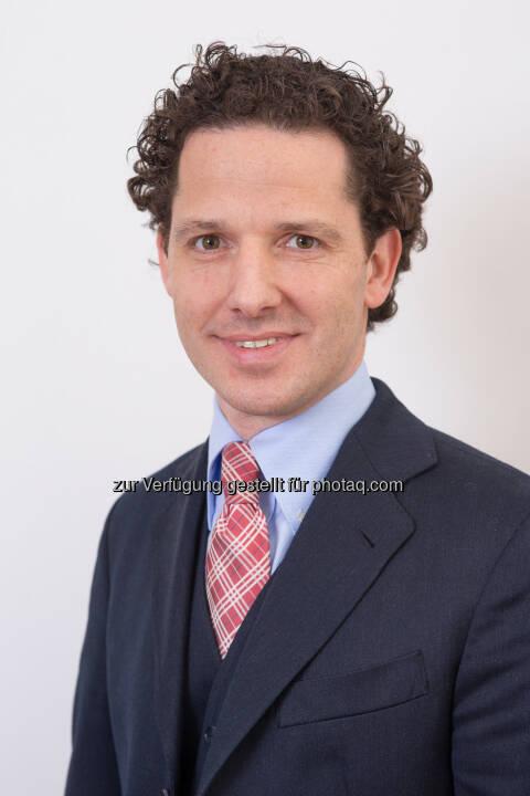 Georg Rath neuer CFO der Goodmills Group