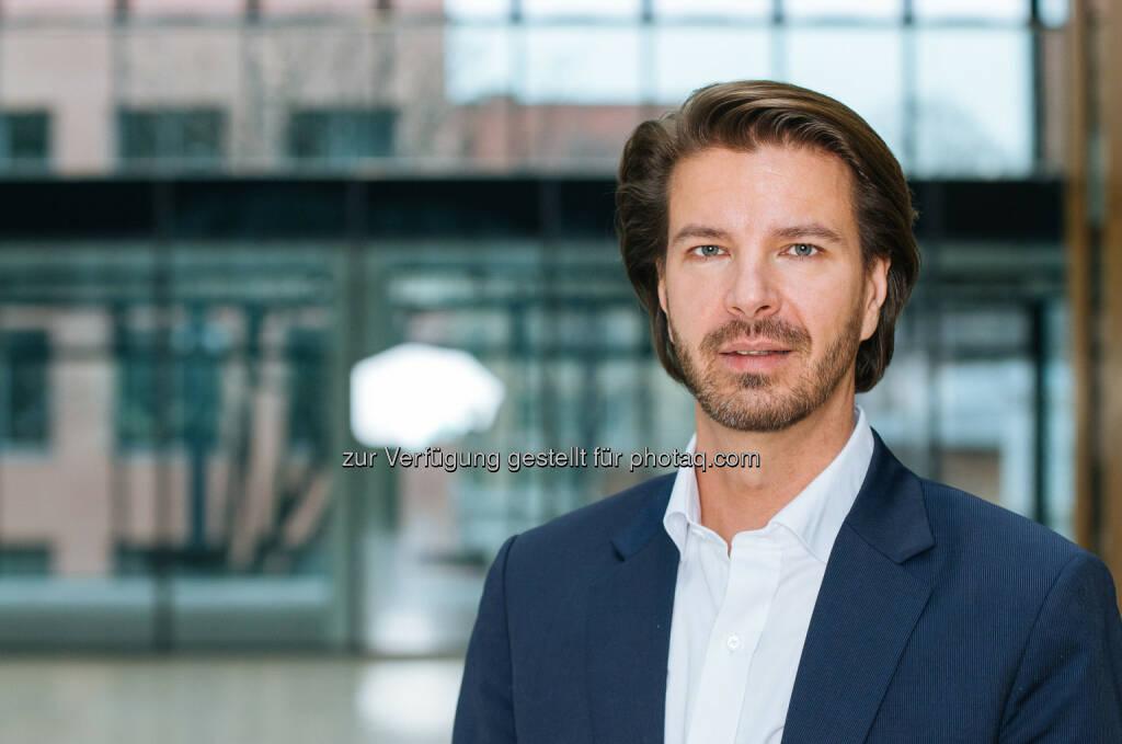Markus Binderbauer, GF Bazar Österreich: Bazar.at legt kräftig zu - Mit einem deutlichen Plus bei Zugriffen, Anzeigen und Umsatz, startet die Österreichische Kleinanzeigenplattform Bazar.at in das Jahr 2014., © Aussendung (18.03.2014)