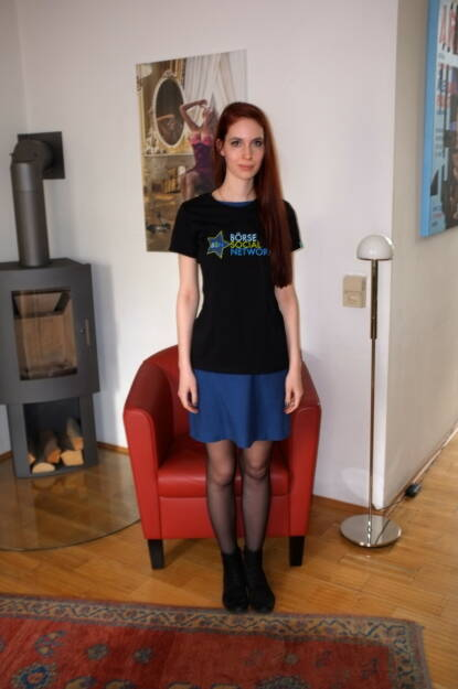 Börse Social Network Shirt (19.03.2014)