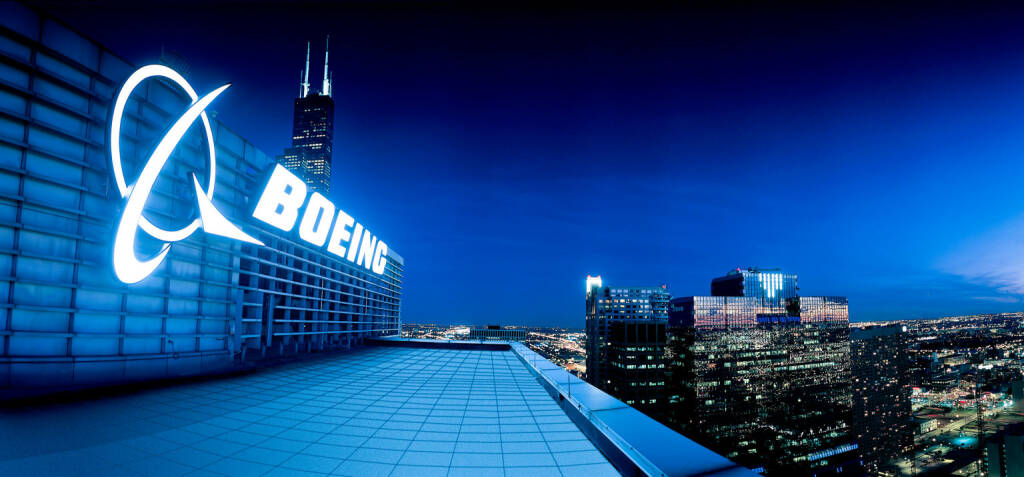 Boeing Corporate Offices, Boeing Company, © Boeing Company (Homepage) (20.03.2014)