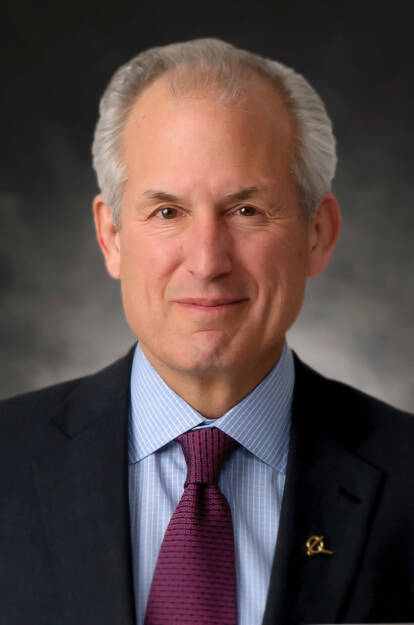 W. James (Jim) McNerney, Jr., Chairman and Chief Executive Officer Boeing Company, © Boeing Company (Homepage) (20.03.2014)