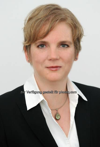 K+S Kali GmbH hat Alexa Hergenröther mit Wirkung zum 1. Juni 2014 zum Mitglied der Geschäftsführung der Gesellschaft bestellt. (21.03.2014)