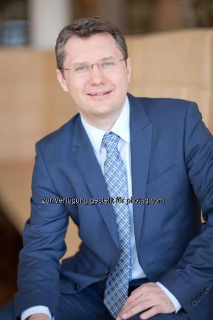 Markus Gratzer übernimmt im Mai die Leitung von Österreichs größter freiwilliger Interessenvertretung im Tourismus - ÖHV (21.03.2014)