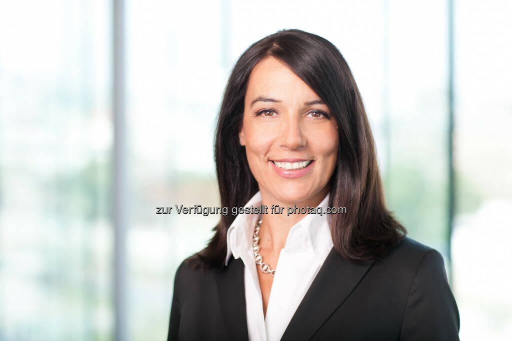 Christine Theodorovics, CEO Global Life und Mitglied des Vorstandes der Zürich Versicherungs-Aktiengesellschaft, wurde in beiden Firmen zur stellvertretenden Vorsitzenden gewählt. (24.03.2014)