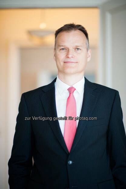 Martin Hehemann, neuer Managing Partner bei Metrum Communications.