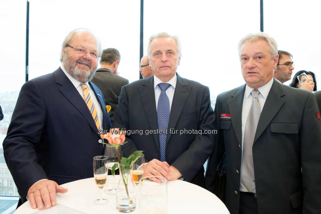 BIM Froemmel, BM Rudolf Hundstorfer (Bild: www.annarauchenberger.com / Anna Rauchenberger) (27.03.2014)