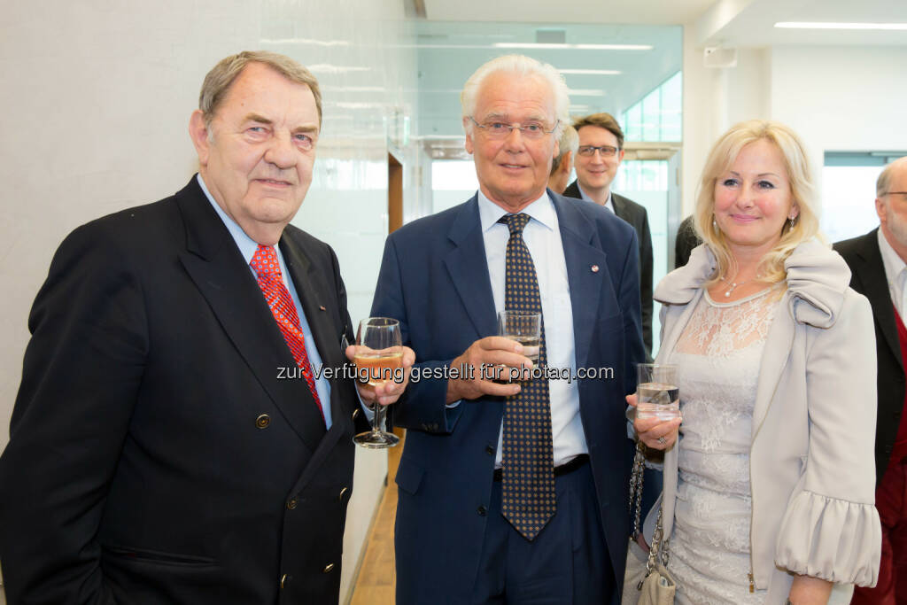 Richard Schenz (Vizepräsident WKO) (Bild: www.annarauchenberger.com / Anna Rauchenberger) (27.03.2014)