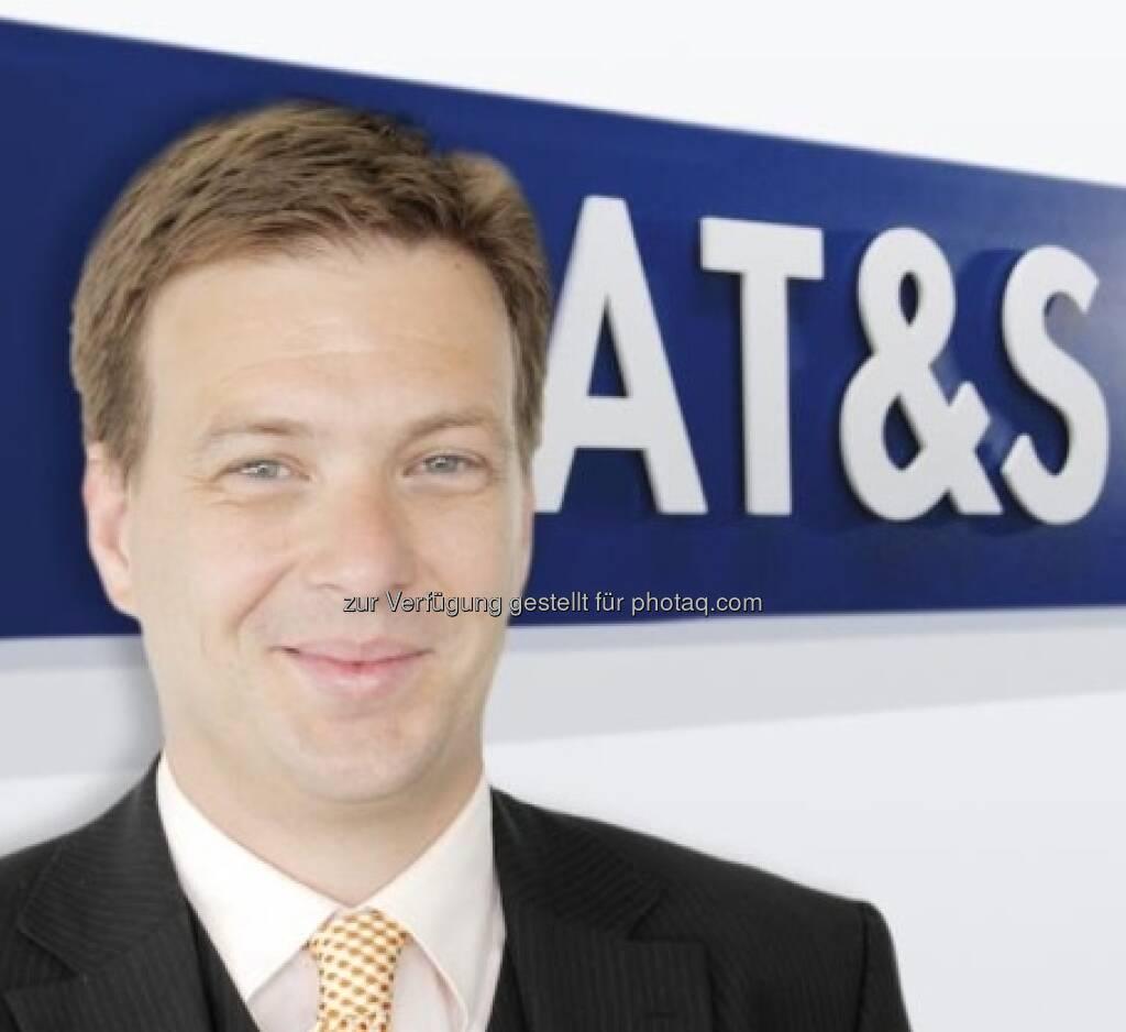Martin Theyer, Kommunikation AT&S: Klasse Sache - endlich einmal Flickr für Berufstätige - Gratuliere zur Idee und Umsetzung! (15.12.2012)