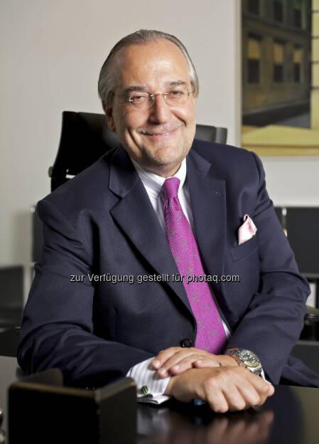 Manfred Waldenmair, Managing Partner be.public: Die Wirtschaft bekommt Gesicht(er). Und schöne noch dazu! Ein Lob den Initiatoren: Adabei mit Wirtschafts-Stil – das wird für Furore sorgen (15.12.2012)