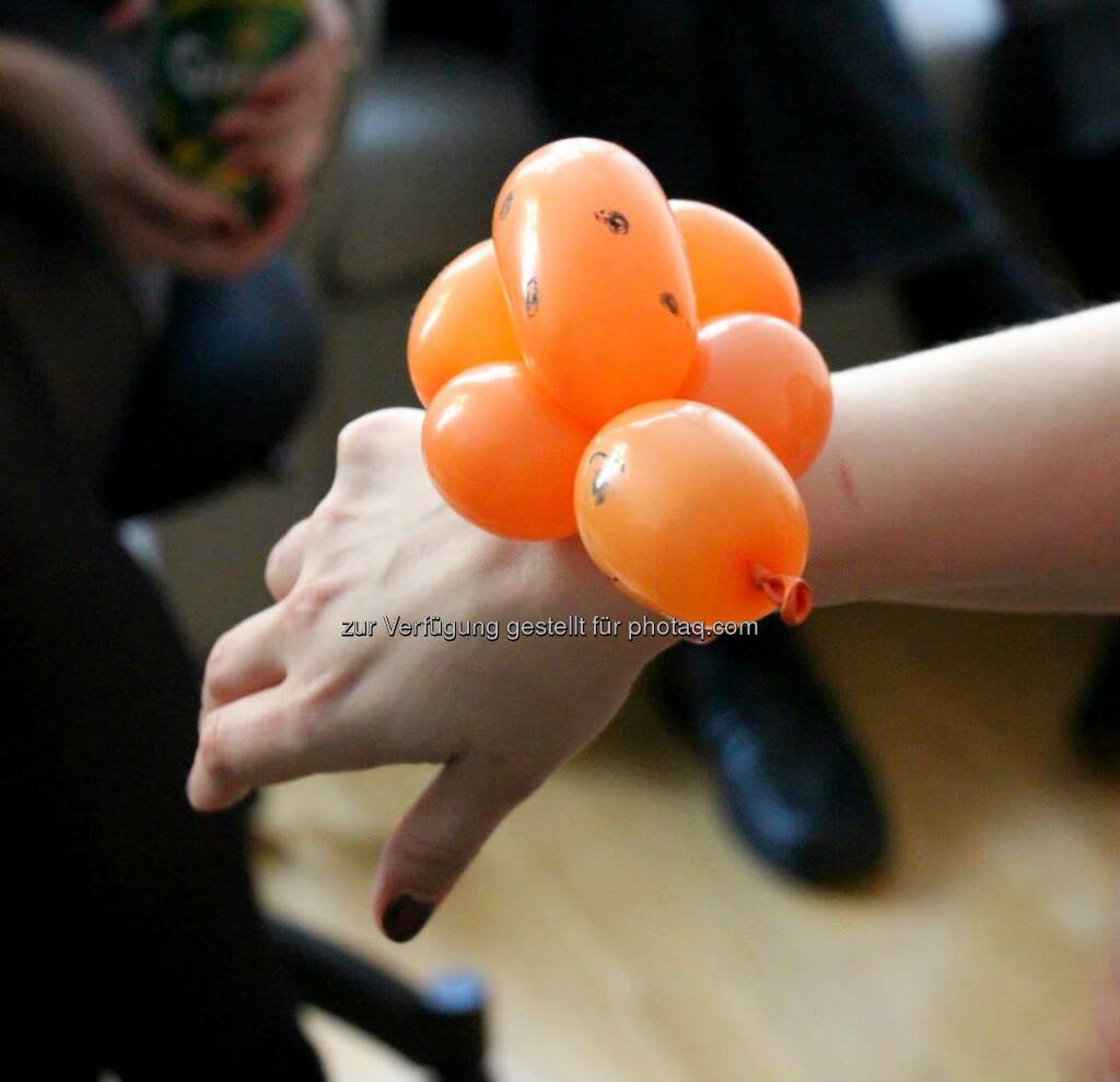 Blog n'booze (Digital Affairs), Orange, © Digital Affairs (29.03.2014)