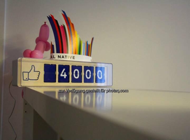 Blog n'booze (Digital Affairs), 4000