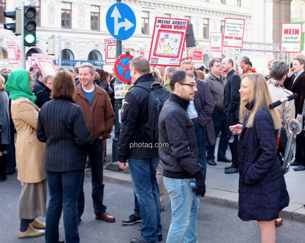 Banker Demo (31.03.2014)