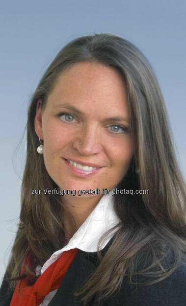 Helvetia: Nicole Martinek übernimmt die Leitung des Partnervertriebs Ost (Bild: Helvetia) (15.12.2012)