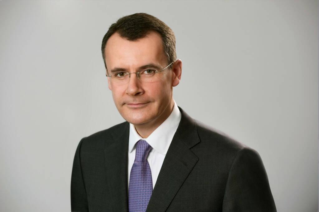 Hermann J. Merkens, Vorstand der Aareal Bank AG, © Aareal Bank AG (Homepage) (31.03.2014)