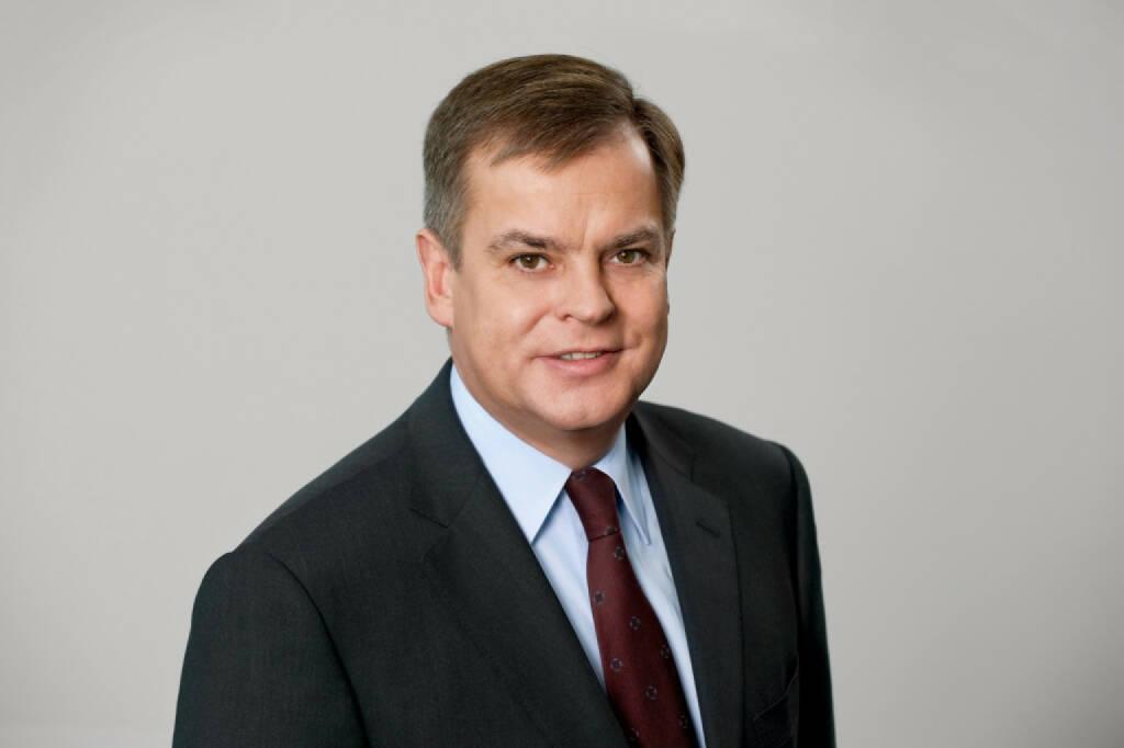 Thomas Ortmanns, Vorstand der Aareal Bank AG, © Aareal Bank AG (Homepage) (31.03.2014)