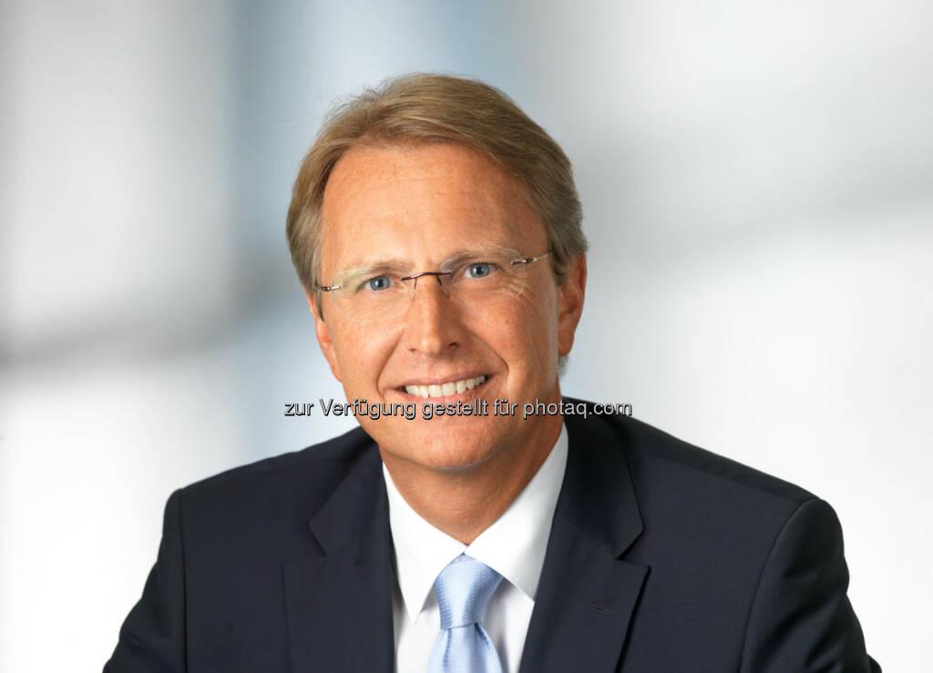 Wilfried Pruschak übernimmt ab 1.4.2014. als Vorstandsvorsitzender den Vorsitz der Comparex AG. Gemeinsam mit Hansjörg Egger und Dr. Thomas Reich wird er den Vorstand des Unternehmens bilden. (Bild: Comparex AG) (01.04.2014)