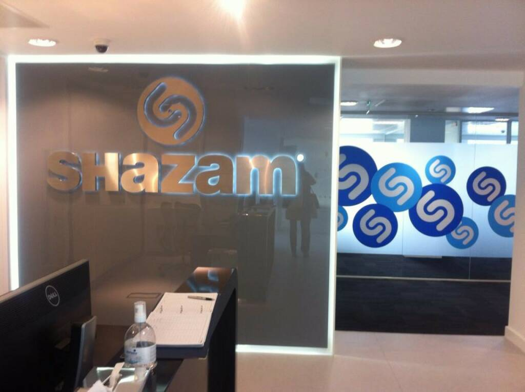 Shazam (by Halla Gudrun Mixa) (01.04.2014)