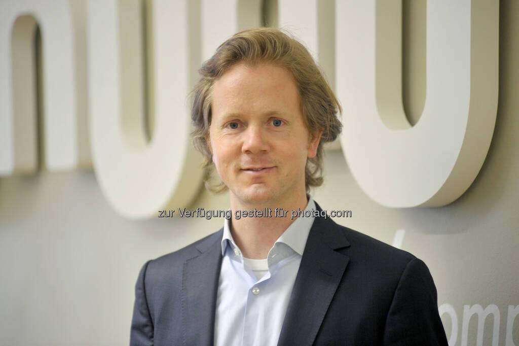 Florian Mann (33) ist seit März 2014 neues Mitglied der kununu-Geschäftsführung. Neben den Gründern und Geschäftsführern Mark und Martin Poreda wird Mann den weiteren Unternehmenserfolg der lt .eigenen Angaben größten Arbeitgeber-Bewertungsplattform im deutschsprachigen Raum mitgestalten. Das Tochterunternehmen von Xing verstärkt seine Führungsmannschaft, um dem rasanten Wachstum von kununu und den sich ständig weiterentwickelnden Anforderungen des Marktes auch in Zukunft gerecht zu werden., © Aussendung (02.04.2014)