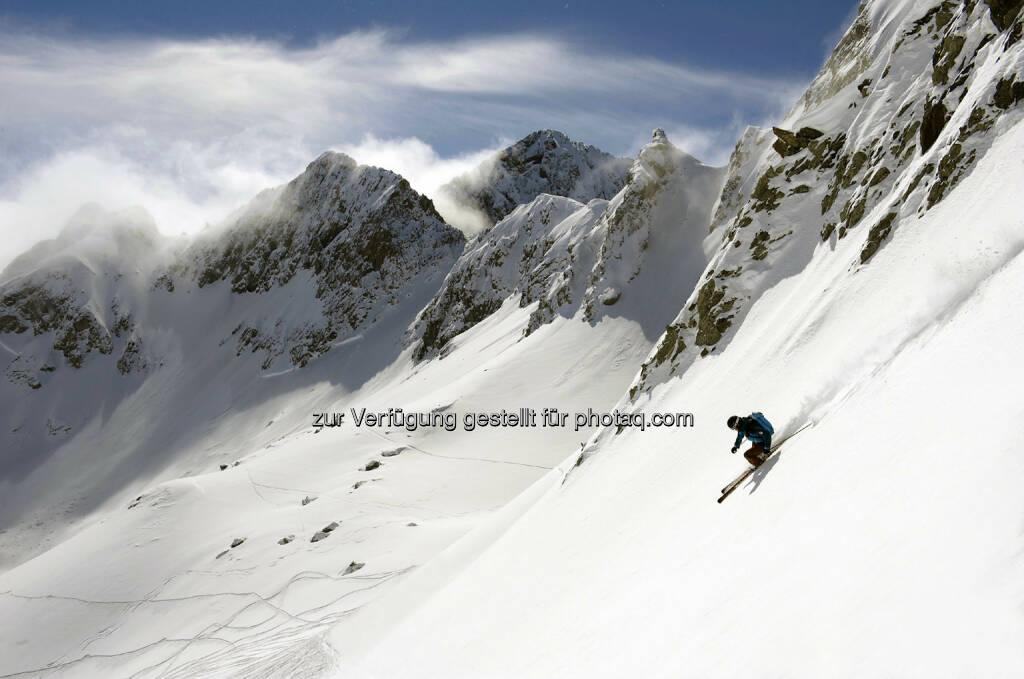 Lech Zürs am Arlberg, Freerider (Bild: reusse.de LZTG), ©   (03.04.2014)