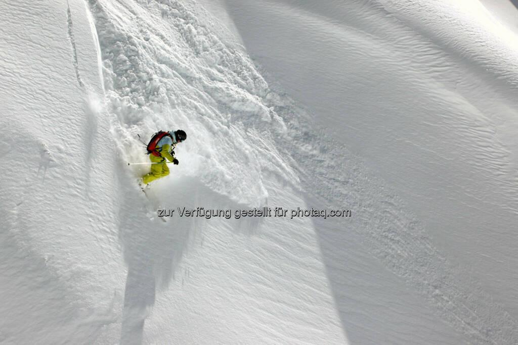 Lech Zürs am Arlberg (Bild: Lisa Fail LZTG), ©   (03.04.2014)