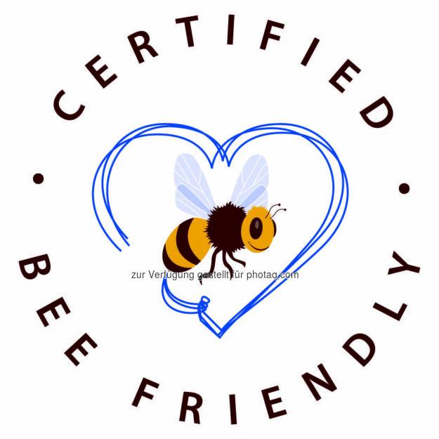 Bienen - Global 2000 Bienenschutzkonferenz: Das Certified Bee Friendly Label (c) Global 2000 (05.04.2014)