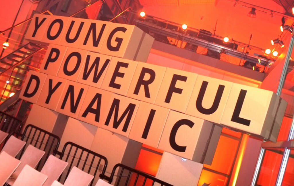 Young Powerful Dynamic (05.04.2014)