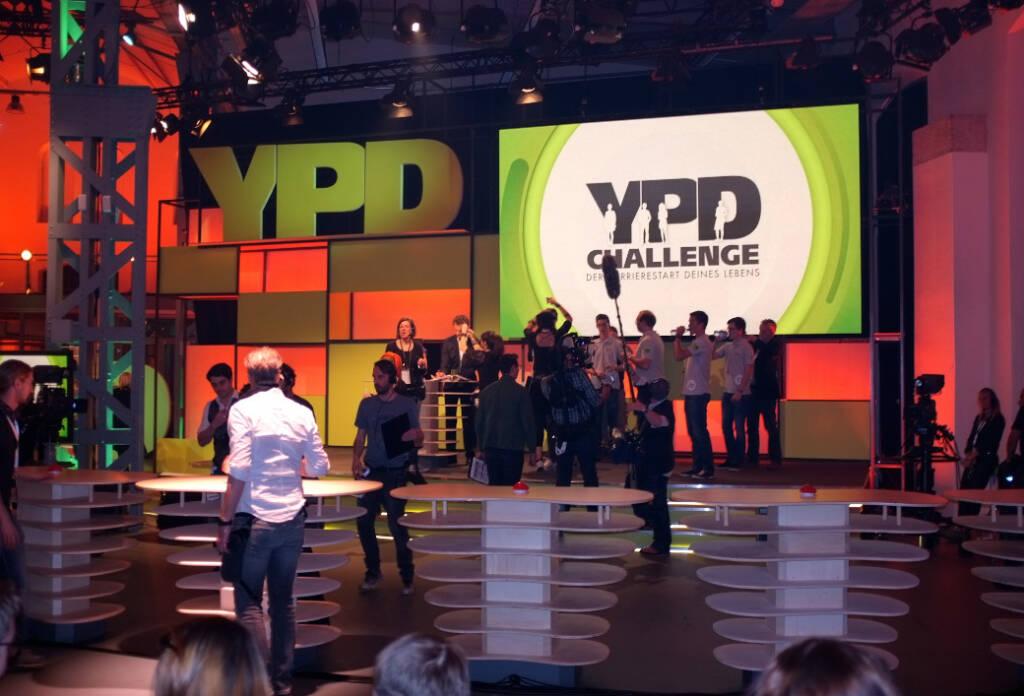 YPD-Challenge (05.04.2014)