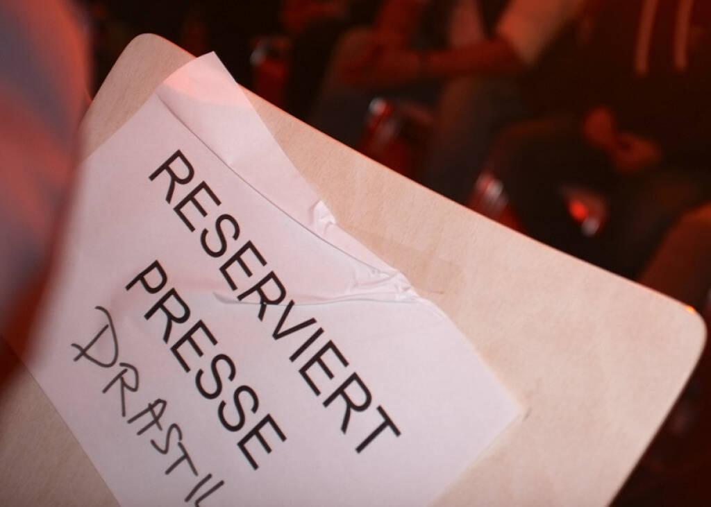 Reserviert Presse Drastil (05.04.2014)