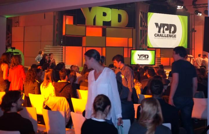 YPD-Challenge