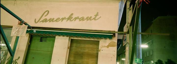 Sauerkraut, Kraut