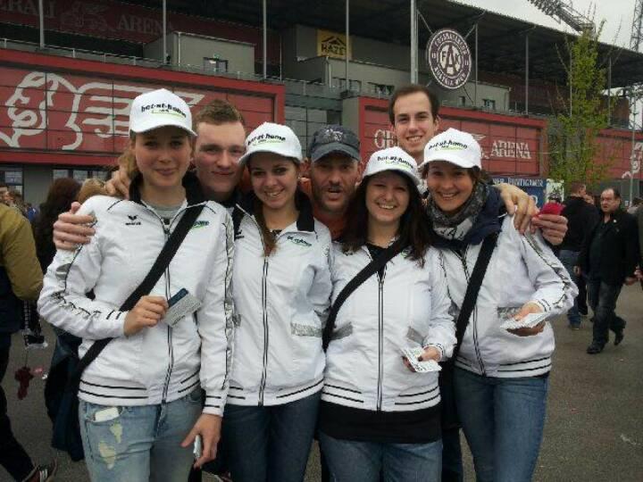 bet-at-home.com vor dem Wiener Derby