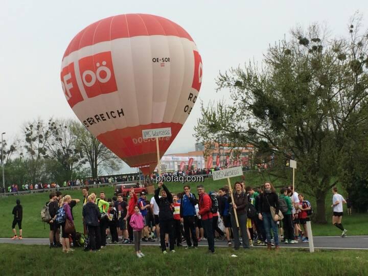 Borealis Linz Marathon, Schule läuft