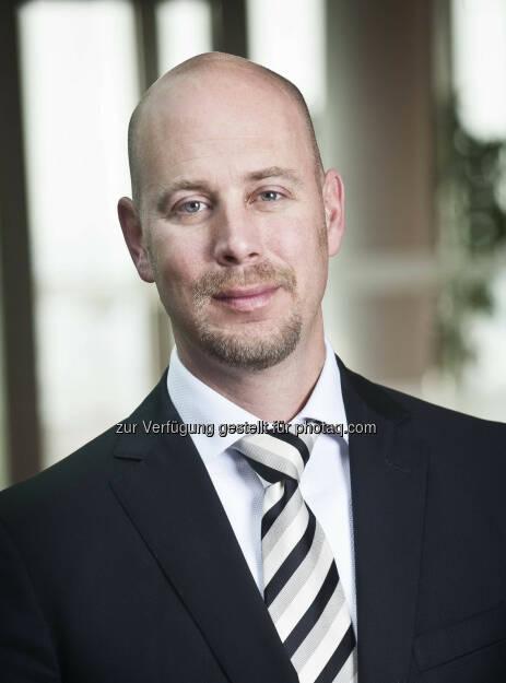 Uniqa holt mit Erik Leyers, 44, einen Head of Group Operations an Bord. Der gebürtige Münchner übernahm mit 1. März 2014 die Verantwortung für die Weiterentwicklung und Koordination der Betriebsorganisation auf Gruppenebene (c) Aussendung (07.04.2014)
