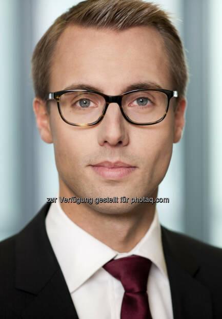Klaus Ofner, Investor Relations Wienerberger, http://boerse-social.com/launch/aktie/wienerberger, © die jeweiligen Unternehmen (07.04.2014)