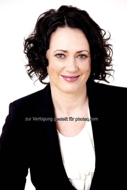 Susanne Lederer, gerichtlich zertifizierte Sachverständige für das Bank– und Börsewesen; Ich liebe Bilder! Sie gehen unter die Haut und transportieren unglaublich viel! (15.12.2012)