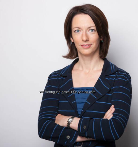 Carine Andrey Marek übernimmt Leitung Marketing bei Zurich Versicherung und zeichnet damit für sämtliche strategische und operative Marketingaktivitäten verantwortlich. (Bild: Zürich Versicherungs-Aktiengesellschaft) (09.04.2014)
