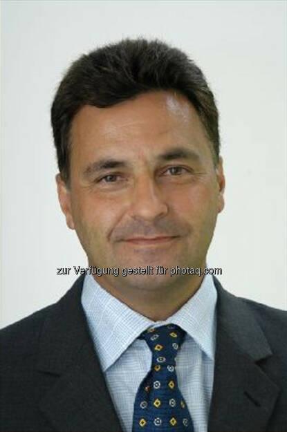 Wilhelm Brandstetter mit 1. Juli 2014 in den Vorstand von EFM Versicherungsmakler berufen (Bild: EFM) (09.04.2014)