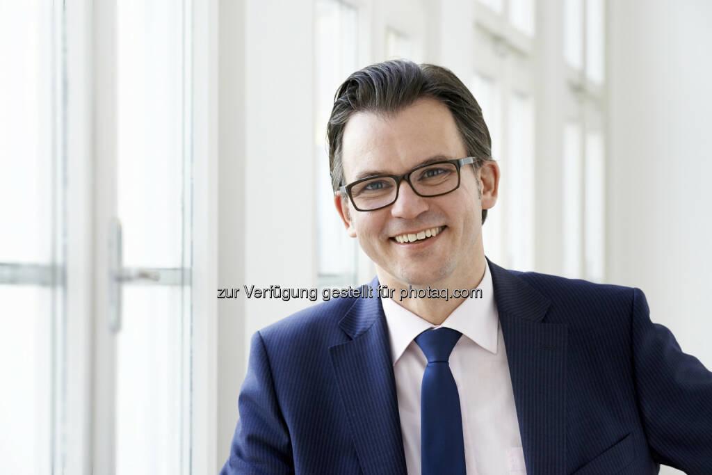 Stefan Kühteubl wird mit Juli 2014 bei der zentraleuropäischen Rechtsanwaltskanzlei Schönherr als Partner eintreten, um dort die Arbeitsrechtspraxis neu aufzustellen und zu leiten. Der Arbeitsrechtsexperte kehrt damit zu Schönherr zurück, wo er bereits von 1999-2004 im Arbeitsrechtsteam tätig war (Bild: Schönherr) (09.04.2014)